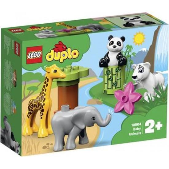 10904 Baby Animals